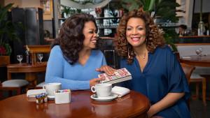 Oprah Talks to Ruby Author Cynthia Bond