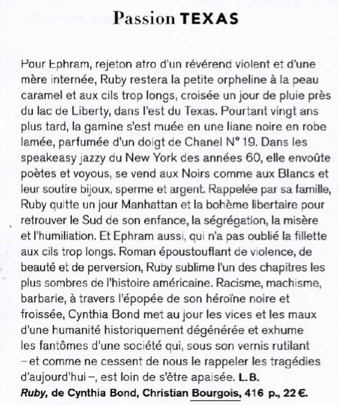 Glamour - France