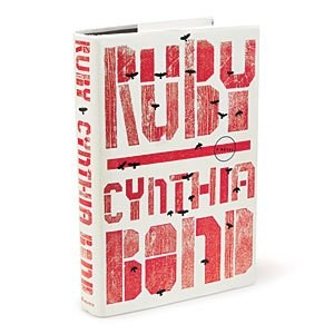 Ruby Selected for the Southern Living Book Club