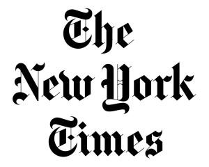 New York Times – Oprah Winfrey Selects Cynthia Bond's 'Ruby' for Book Club